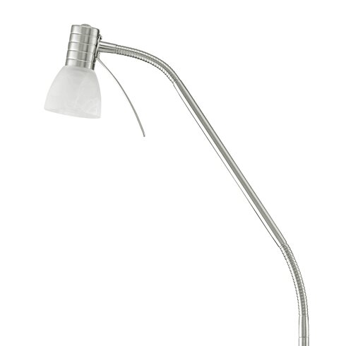 Prince 140cm Arched Floor Lamp