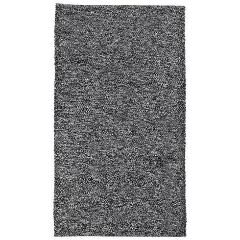 Floss Ash Grey Area Rug