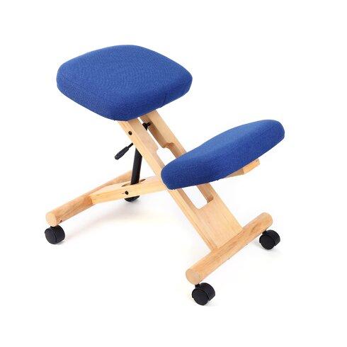 Elite Low-Back Kneeling Chair
