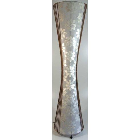 160 cm Design-Stehlampe Shyamari