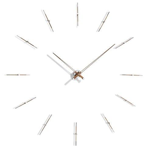 Merlin Oversized 125cm Wall Clock