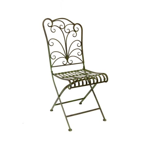 Lucton Folding Dining Chair