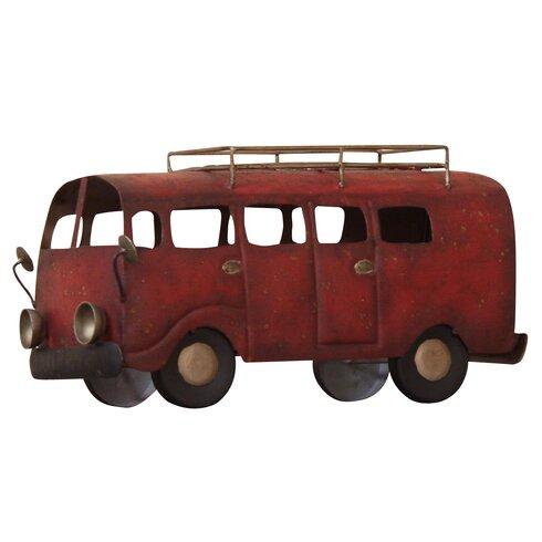 Decorative Nostalgia Bus