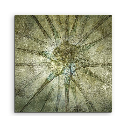 Enigma Abstract 1151 Framed Graphic Art
