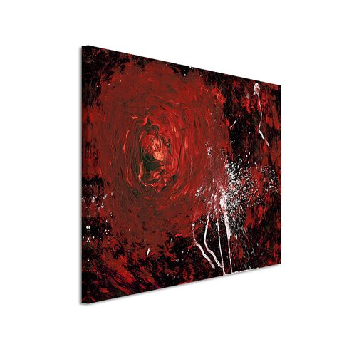 Abstract Enigma 728 Framed Graphic Art