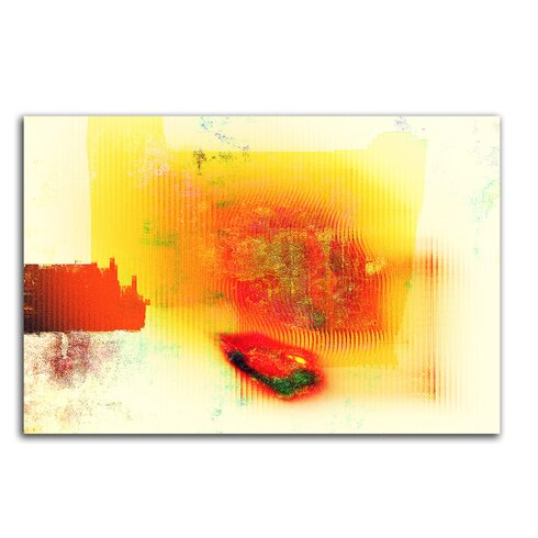 Enigma Abstrakt 116 Painting Print on Canvas