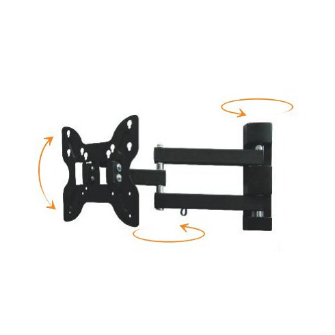 "Entr200 Wall Mount for 14""-40"" Flat Panel Screens"