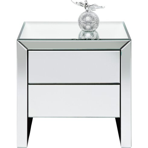 Real Dream Bedside Table