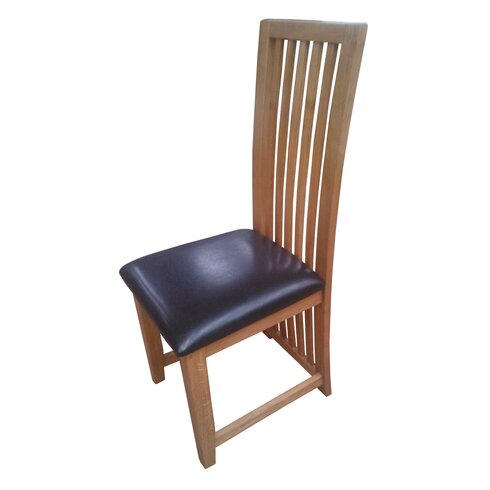 Hayle Solid Wood Dining Chair