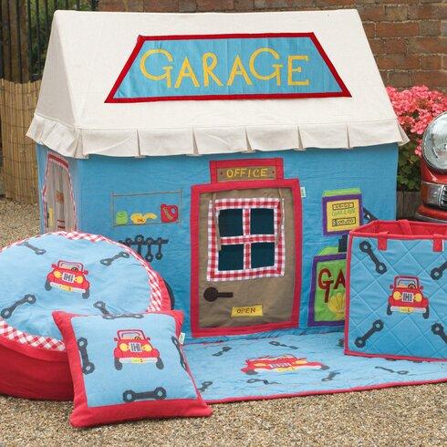 Garage Playhouse