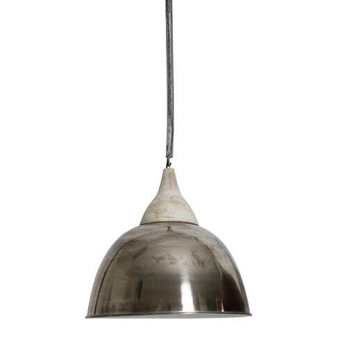 PrinzB 1 Light Bowl Pendant