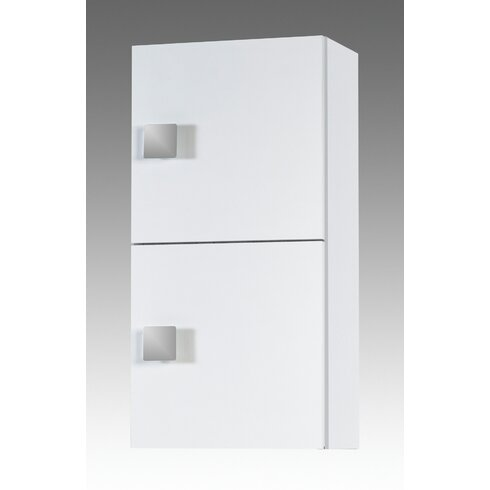 Ringler 33 x 65cm Wall Mounted Cabinet