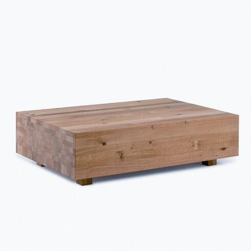 Box Coffee Table