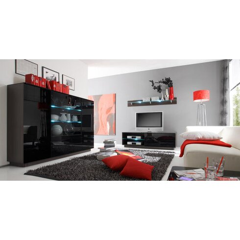 Inishbobunnan TV Stand