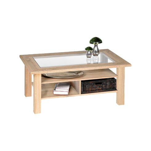 Savanna Coffee Table