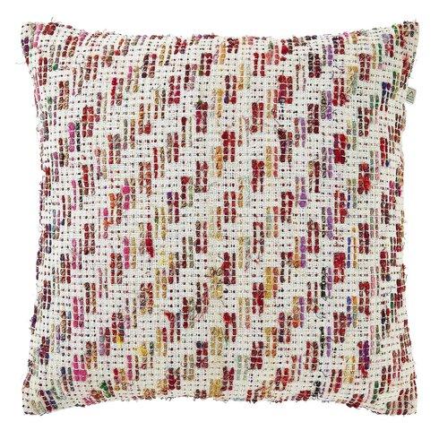 Delphine Cotton Cushion Cover