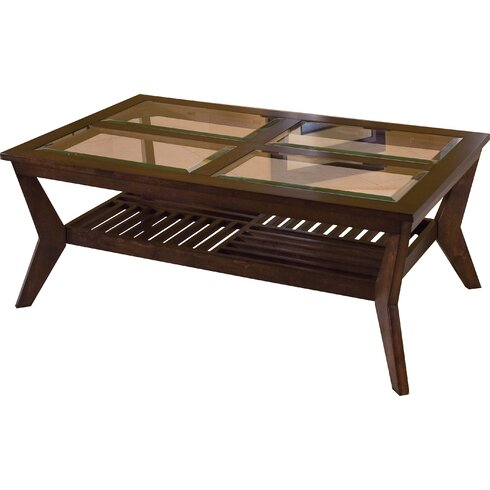 Standard Furniture Norway 3 Piece Coffee Table SetReviewsWayfair