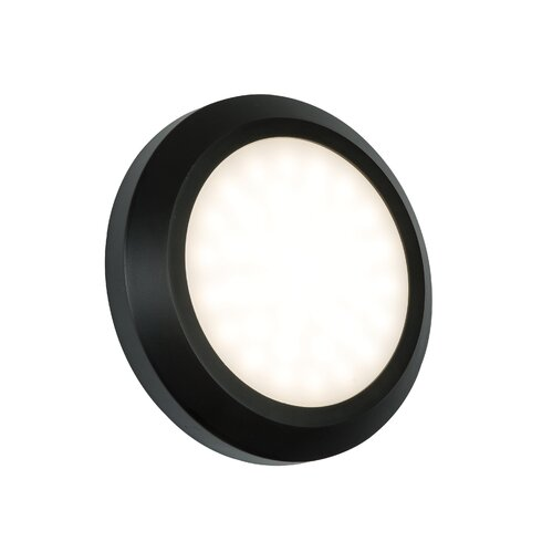 Severus 1 Light LED Deck, Step and Rail Lights