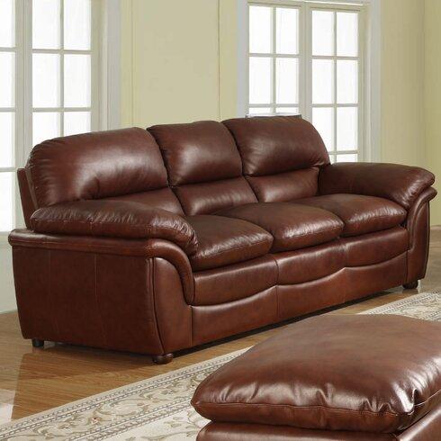 Frenando 3 Seater Sofa