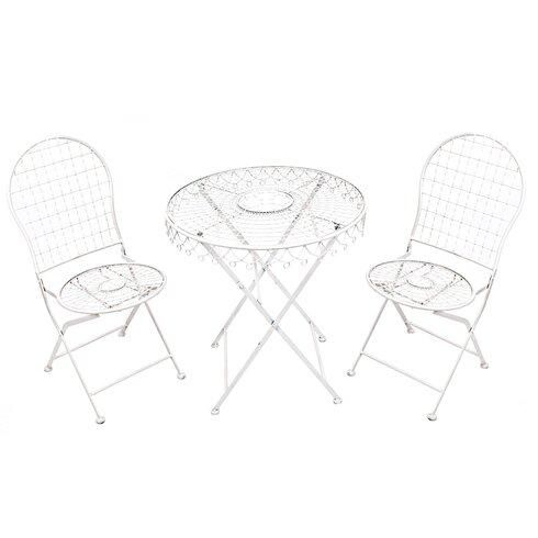 Dining 2 Seater Bistro Set