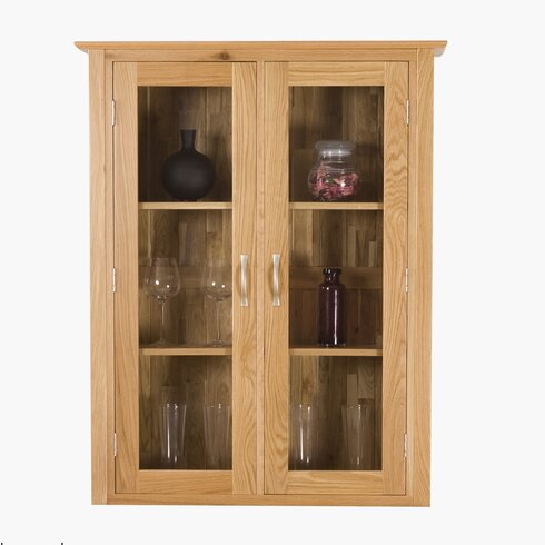 Marley Display Cabinet