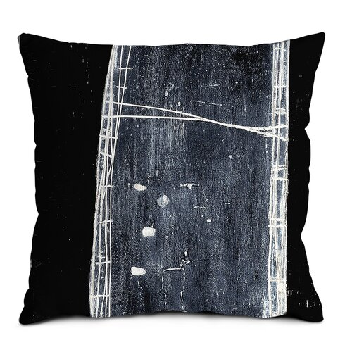 Shield Triptych Scatter Cushion