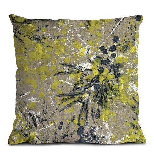 Wattle Scatter Cushion