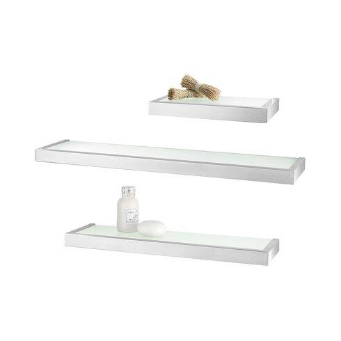 Bathroom Accessories Wall Shelf