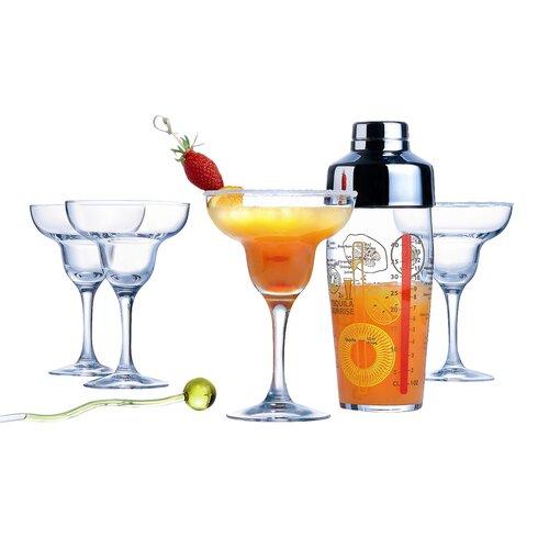 5-Piece Cocktail Set