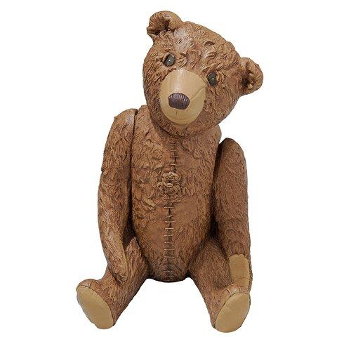 Statue The Presidents Teddy Bear