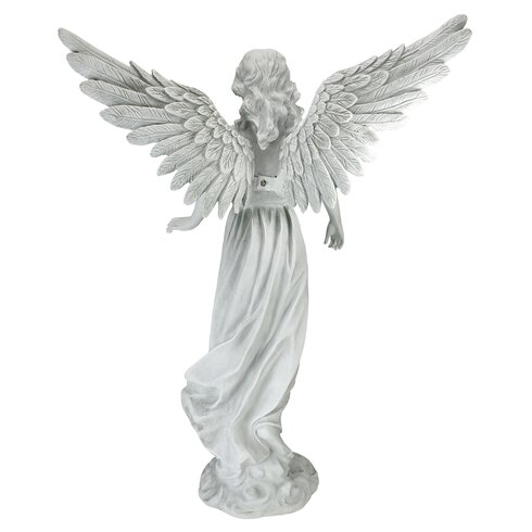 Statue Medium Angel of Patience