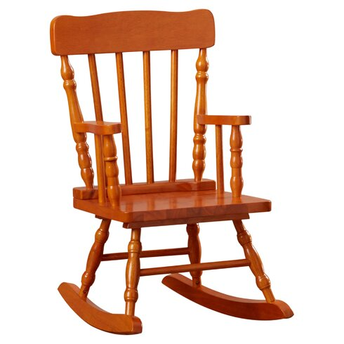 ... Chair - Viv + Rae™ Winter Victoria Kids Rocking Chair & Reviews