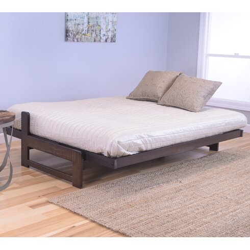 Kodiak Furniture Aspen Futon And Mattress Amp Reviews Wayfair