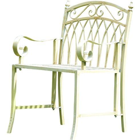 Versailles Folding Dining Arm Chair