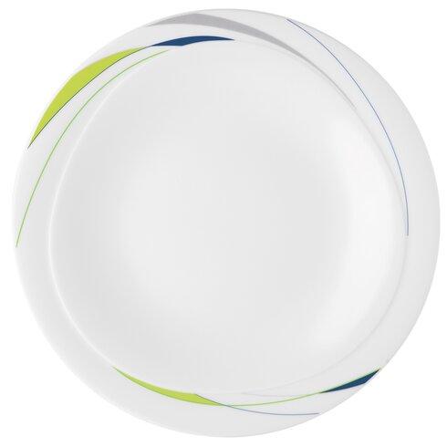 Trio Race 23cm Dinner Plate