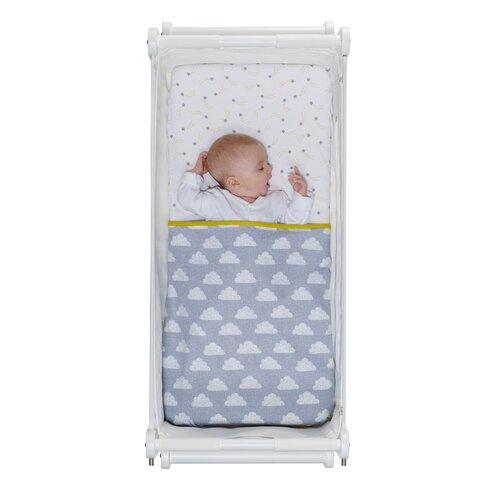 Snuz Cloud Nine 3-Piece Cot Bedding Set
