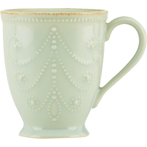 French Perle 12 Oz. Mug