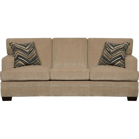 Sassy Barley Sleeper Sofa