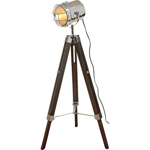 144cm Tripod Floor Lamp