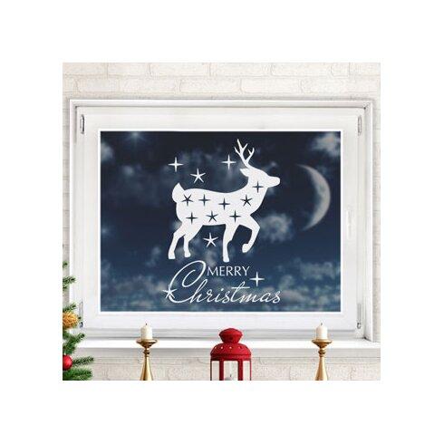Glastattoo Merry Christmas, Sterne