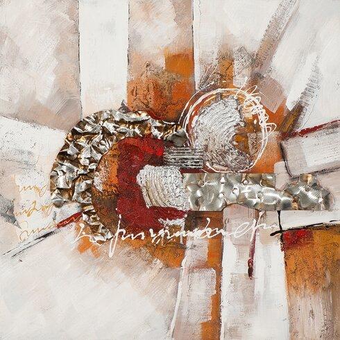 Abstract Art Original Painting