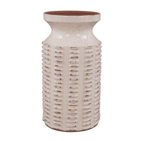 Distressed Cloud Vase