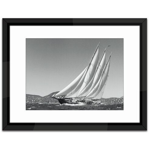 Creole Framed Photographic Print