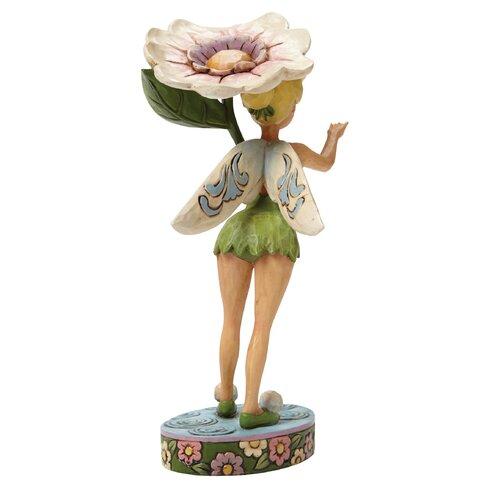Disney Traditions Spring Shower (Tinker Bell) Figurine