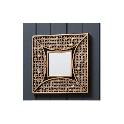 Agadir 3-Panel Mirror