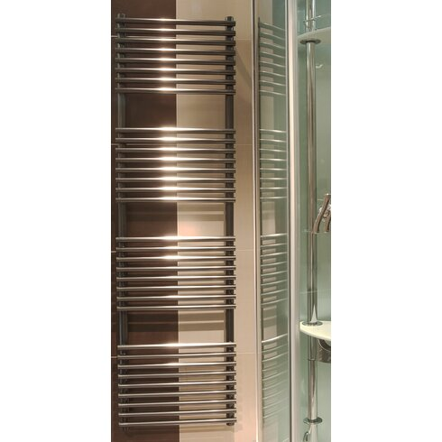 Siris Wall Mount Heated Towel Rail