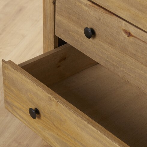 Harold Parker 4 Drawer Chest of Drawers