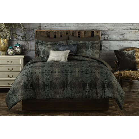 Tracy Porter Gigi Duvet Cover Set Amp Reviews Wayfair Ca