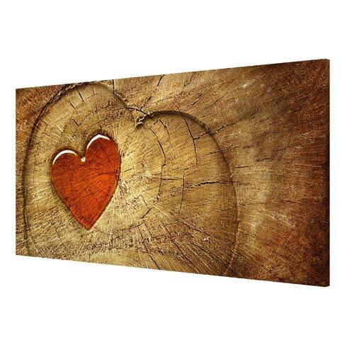 Magnettafel Natural Love