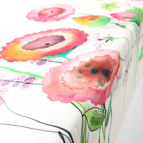 Secret Garden Table Cover